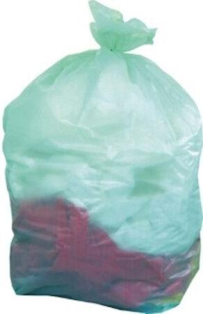 Sacchi Biodegradabili Green Pool 70×110