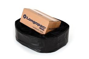 Sacchi Longopac® Mini neri standard