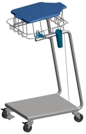 Longopac Stand Mini Dynamic