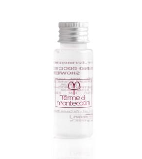 Bagnodoccia Shampoo Flacone 30 ml.