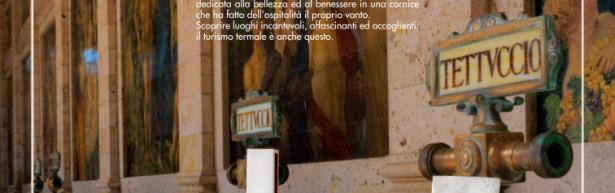 "Linea Cortesia ""Terme di Montecatini"""