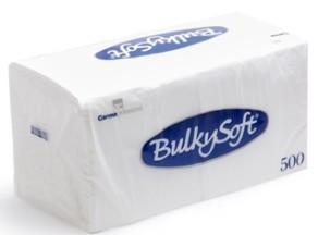 Tovaglioli Ovatta 1 v. Bulkysoft 30×30