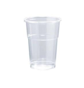 Bicchiere PP250 Premium Supertrasparente