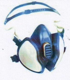 Respiratore professionale 4279