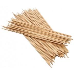 Stecconi per spiedini in legno betulla