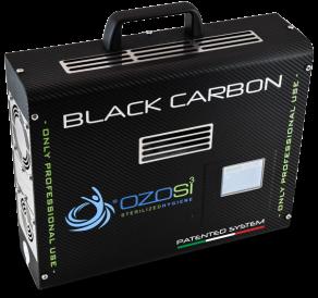 Ozosì 50 Touch Black Carbon