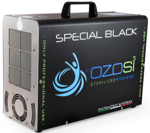 Ozosì Special Black