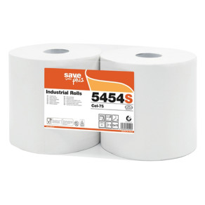 Save-Rotolo Industriale 800 strappi 1×2