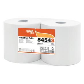 Save-Rotolo Industriale 800 strappi 1×2