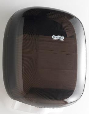 Star Line Black Dispenser Carta asciugamani