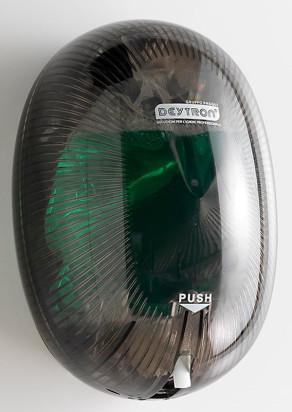 Star Line Black Dispenser Foam/Soap Sacca
