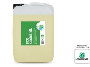 Eco Icedet Stoviglie lavaggio meccanico