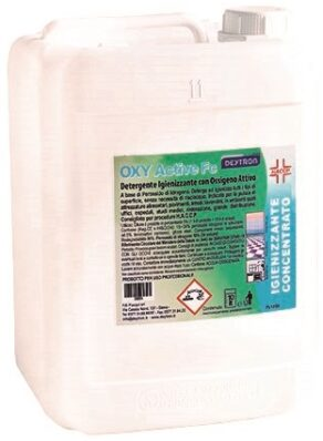 Oxy Active FC tan. 10 kg.