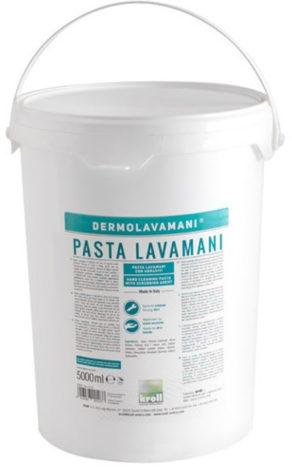 Pasta Lavamani Kroll lt.5