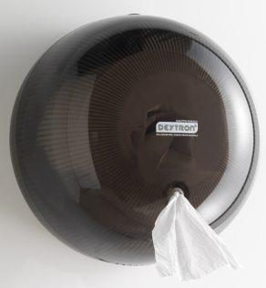 Star Line Black Dispenser carta igienica Control Sistem