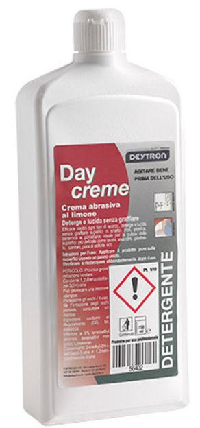 Day Creme fl. 750 ml.