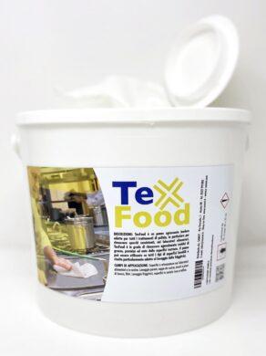 Tex Food Pronto Kit