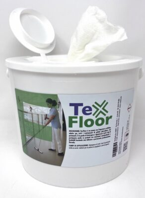 Tex Floor Pronto Kit