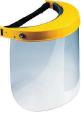 Visiera Facciale con elastico regolabile 39080