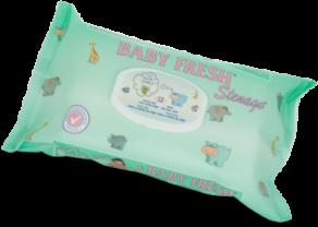 Baby Fresh 72 Pop-Up pz.24x72