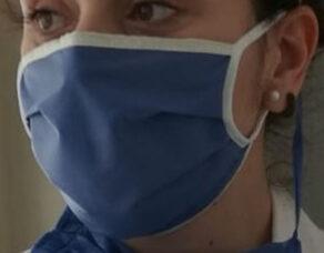 Mascherine Chirurgiche 4 veli