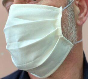 Mascherina Chirurgica Cotone Lavabile