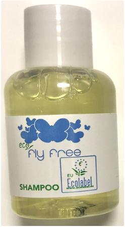 Shampoodoccia Flacone Fly Free Ecolabel
