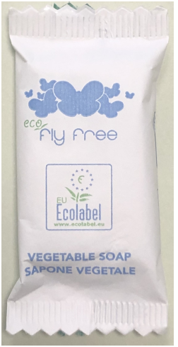 Sapone Flow-Pack Fly Free Ecolabel