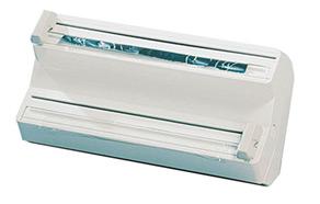 Cutter box - Devolgitore alluminio e PVC