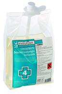 EV4 - Detersivo sanitizzante Stoviglie a mano