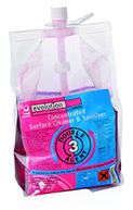 EV3 - Detergente sanitizzante multiuso