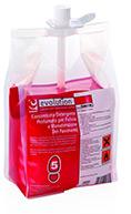 EV5 - Detergente manutentore pavimenti - profumo pout-pourri