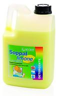 Soppal Limone Sanitizzante