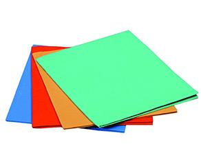 Panno Flip Grande colore verde