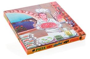 Scatola Pizza VSV