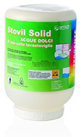 Stovil Solid acque dolci