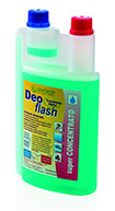 Deo Flash Freschezza Alpina
