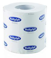 Bulkysoft Premium carta igienica fascettata