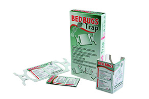 Bed Bugs Trap