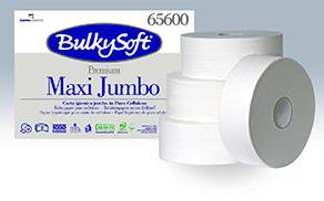 Bulkysoft Premium carta iginica Maxi jumbo