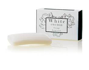 White Orchid Saponetta astucciata 20 gr.