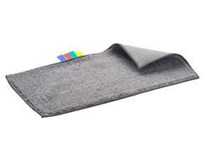 Click Speed Mop Microfibra