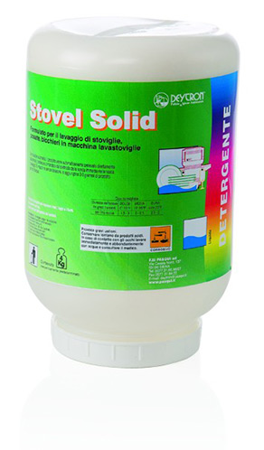 Stovel Solid