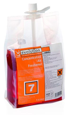 EV7 – Deodorante per ambienti