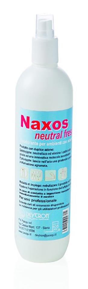 Naxos Neutral Fresh