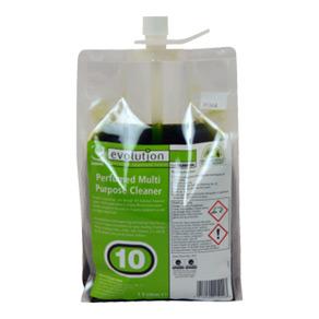 EV10 – Detergente multiuso profumato