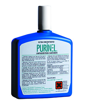 Ricarica Autosanitizer Purinel