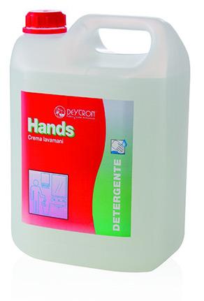 Crema Hands