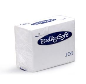 Bulkysoft tovagliolo 2V 30X40
